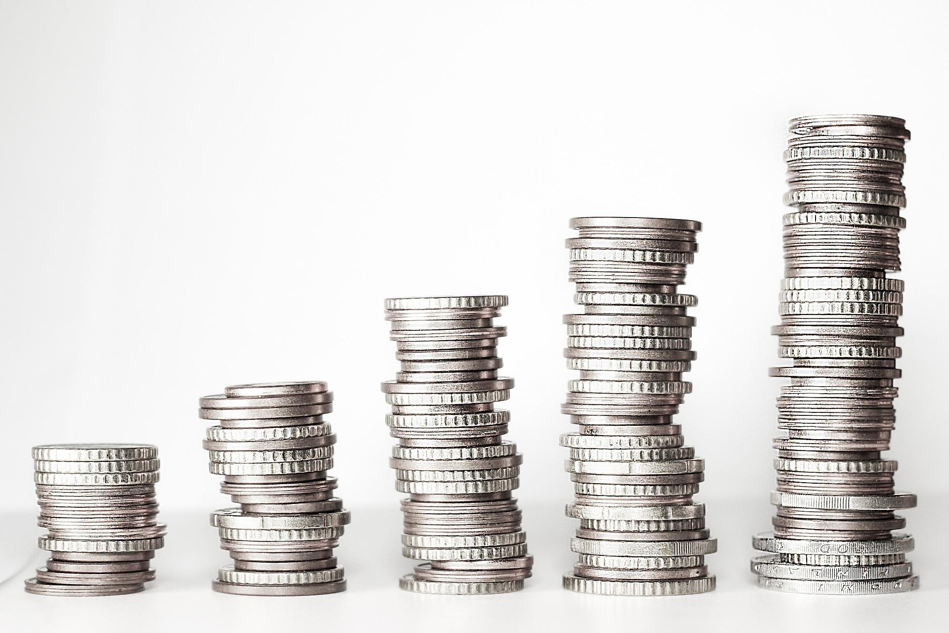 資産の推移 お金